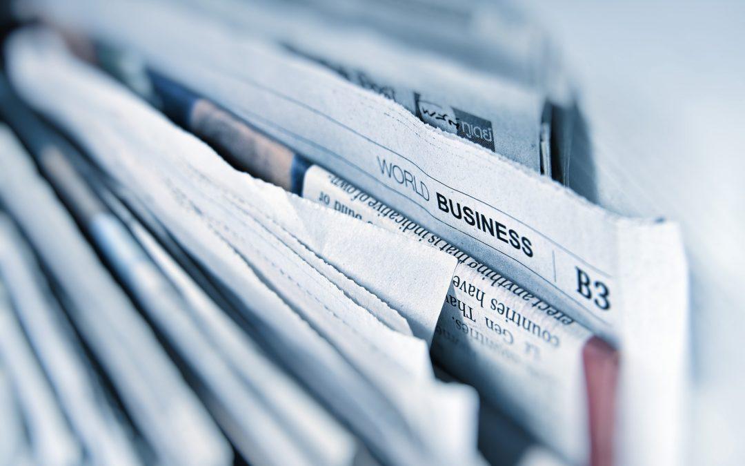 El nacimiento de Crezalia en los medios de comunicación